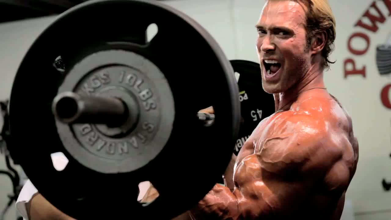 Mike O'Hearn Advanced Arms