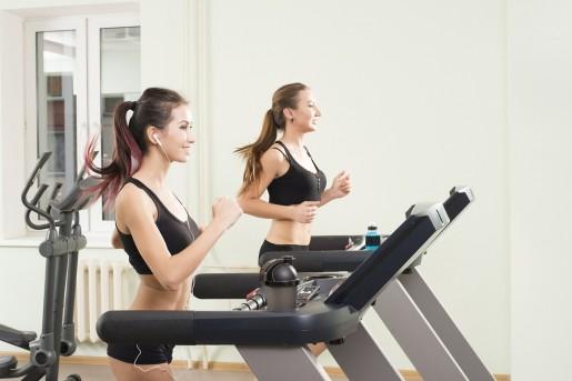 Beginner Treadmill Workout