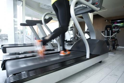 Burn 500 Calories on the Treadmill