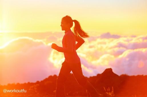 Walk Run To Burn 300 Calories