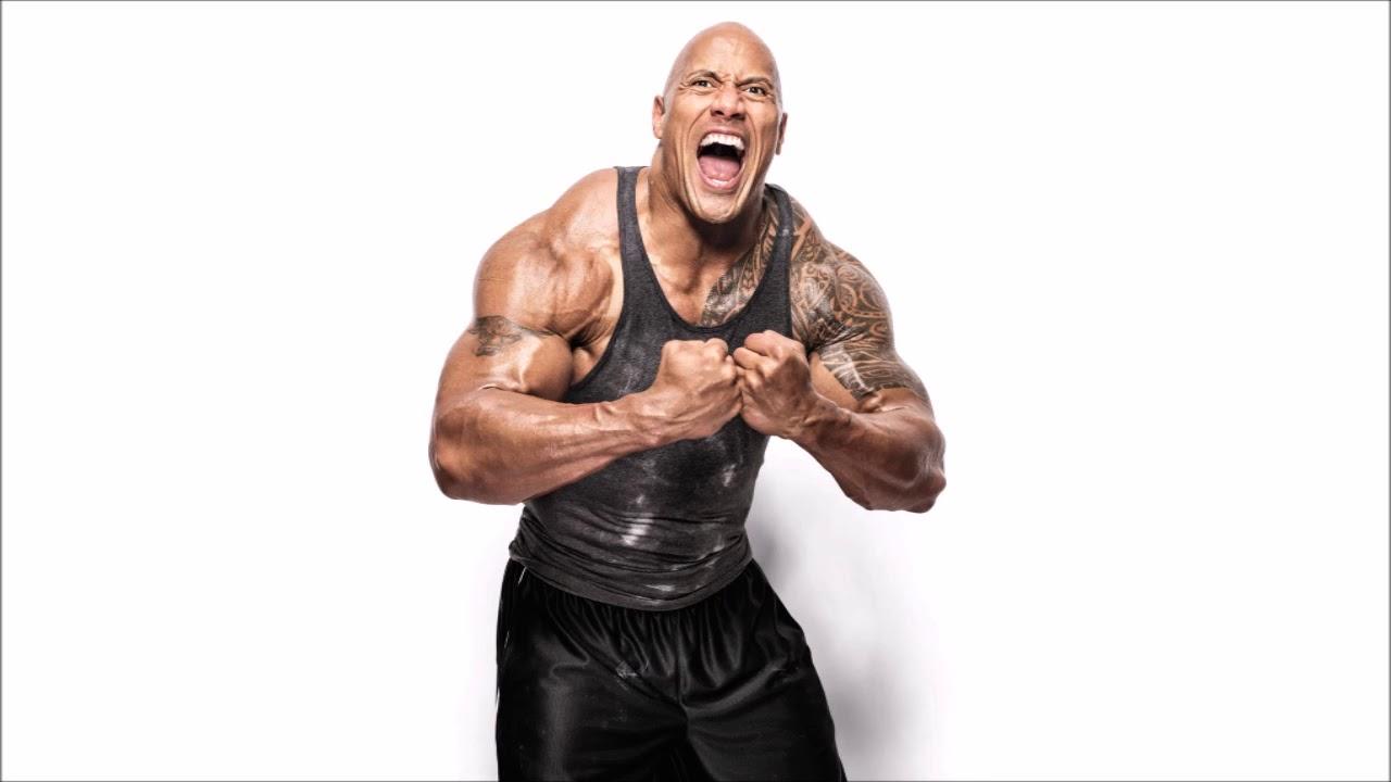 2018 motivation workout